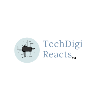 TechDigi Reacts, Digital Marketing Services